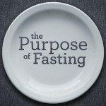 There are right reasons to fast and there are wrong reasons