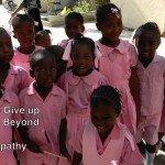 Bon Repos Orphanage in Haiti