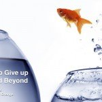 40 Things to Give up for Lent and Beyond: Resistance to Change