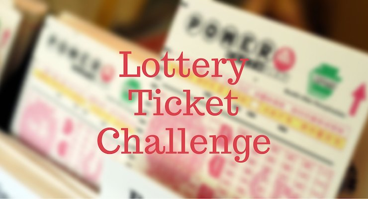 Lottery Ticket Challenge