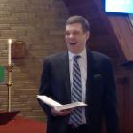 Live Stream Sermon